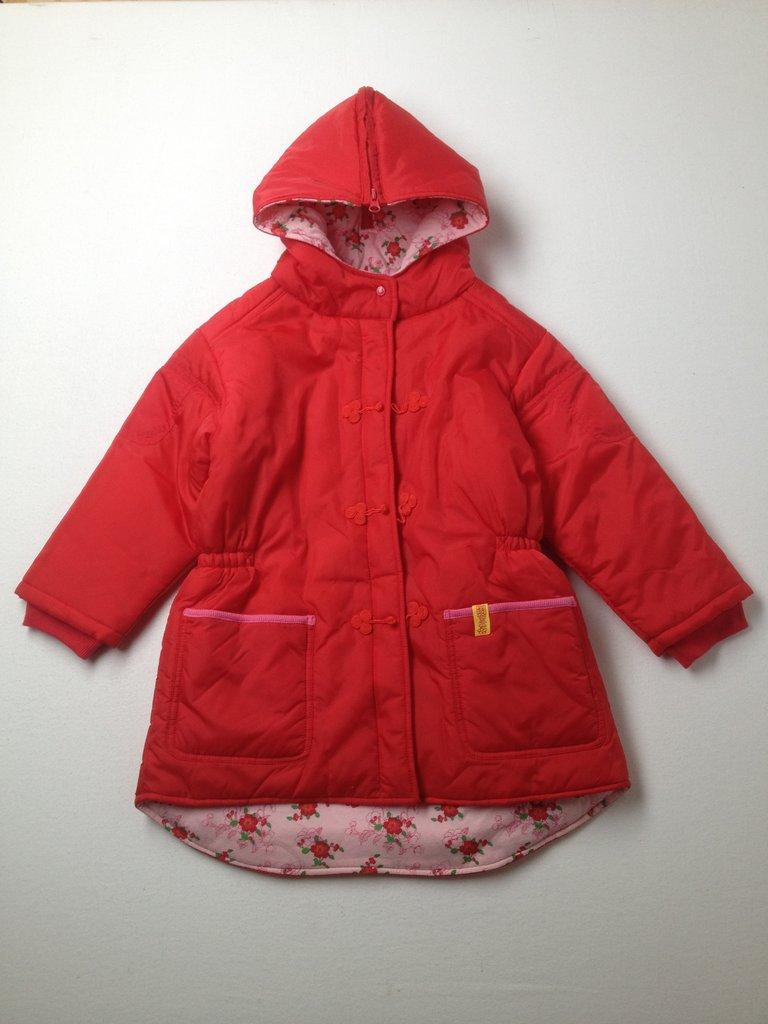 Shilav Girls Heavy Jacket Size 5