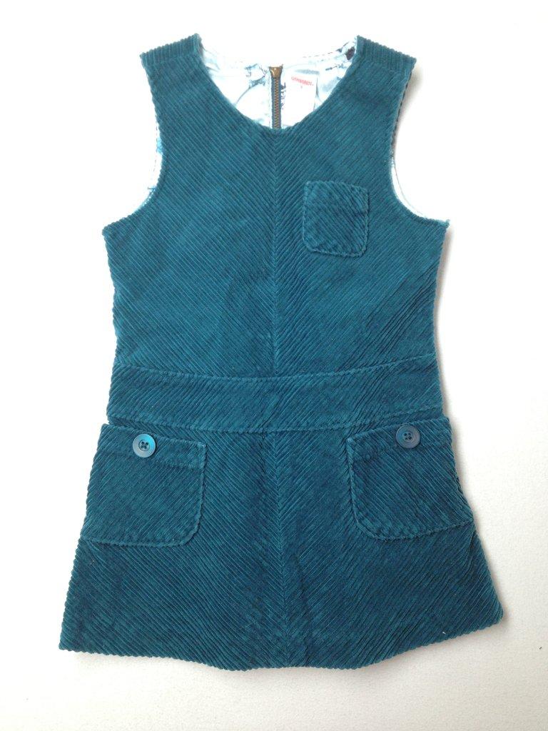 Gymboree Girls Dress Size 3