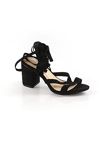 Liliana Heels Size 8