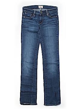 Fossil Jeans 25 Waist