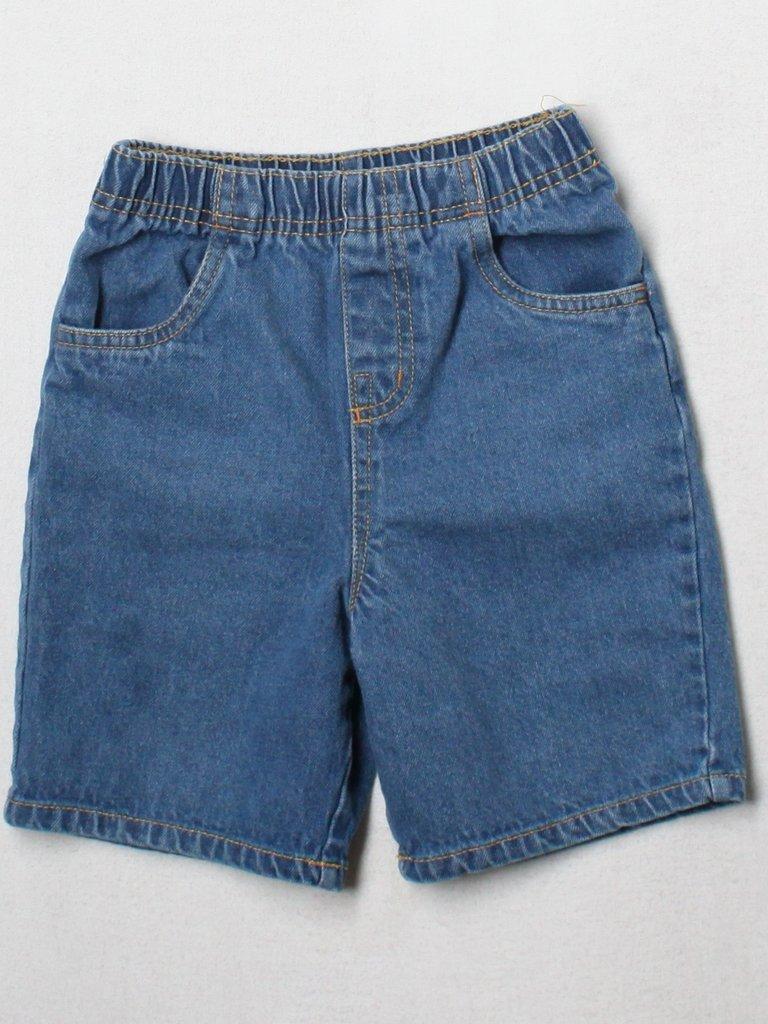 Okie Dokie Boys Denim Shorts Size 5T