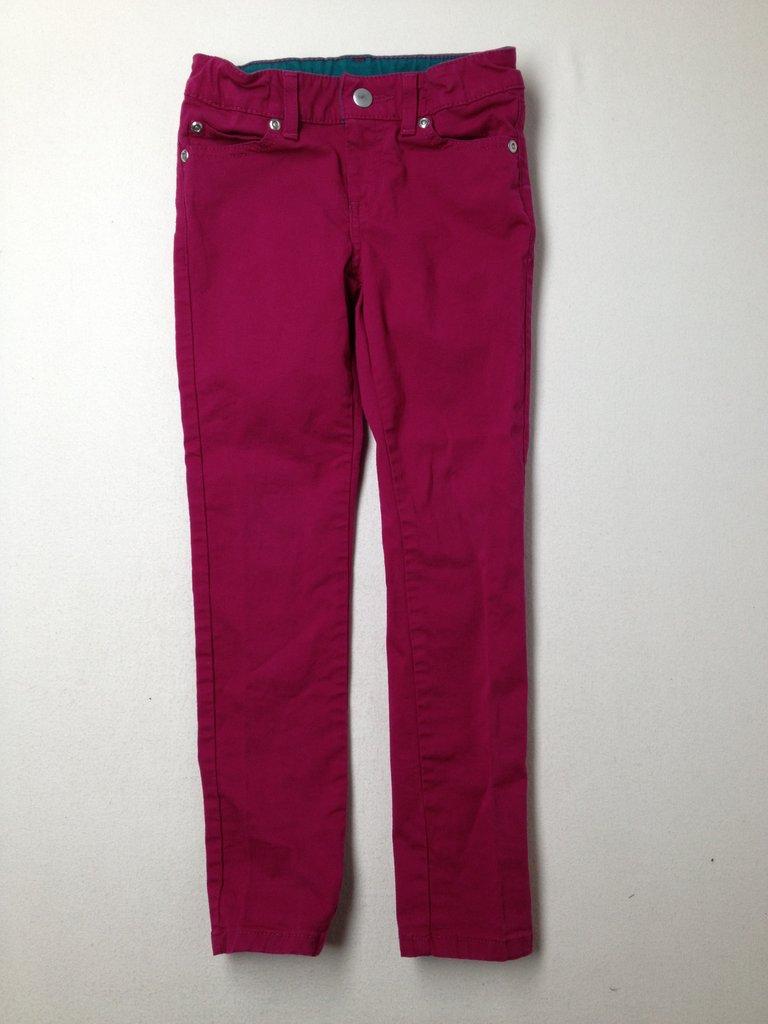 Garnet Hill Girls Casual Pants Size 6