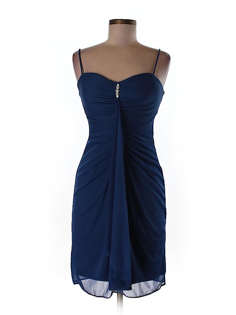 DKNY Women Cocktail Dress Size 6