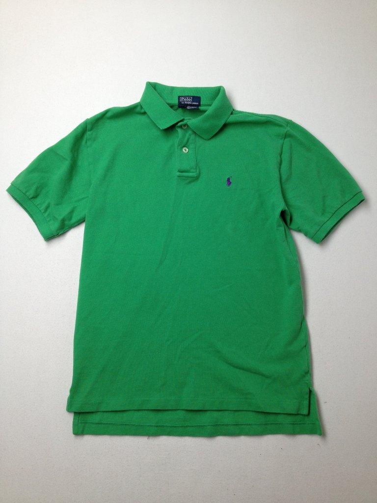 Polo by Ralph Lauren  Boys Short Sleeve Polo Size 12-14