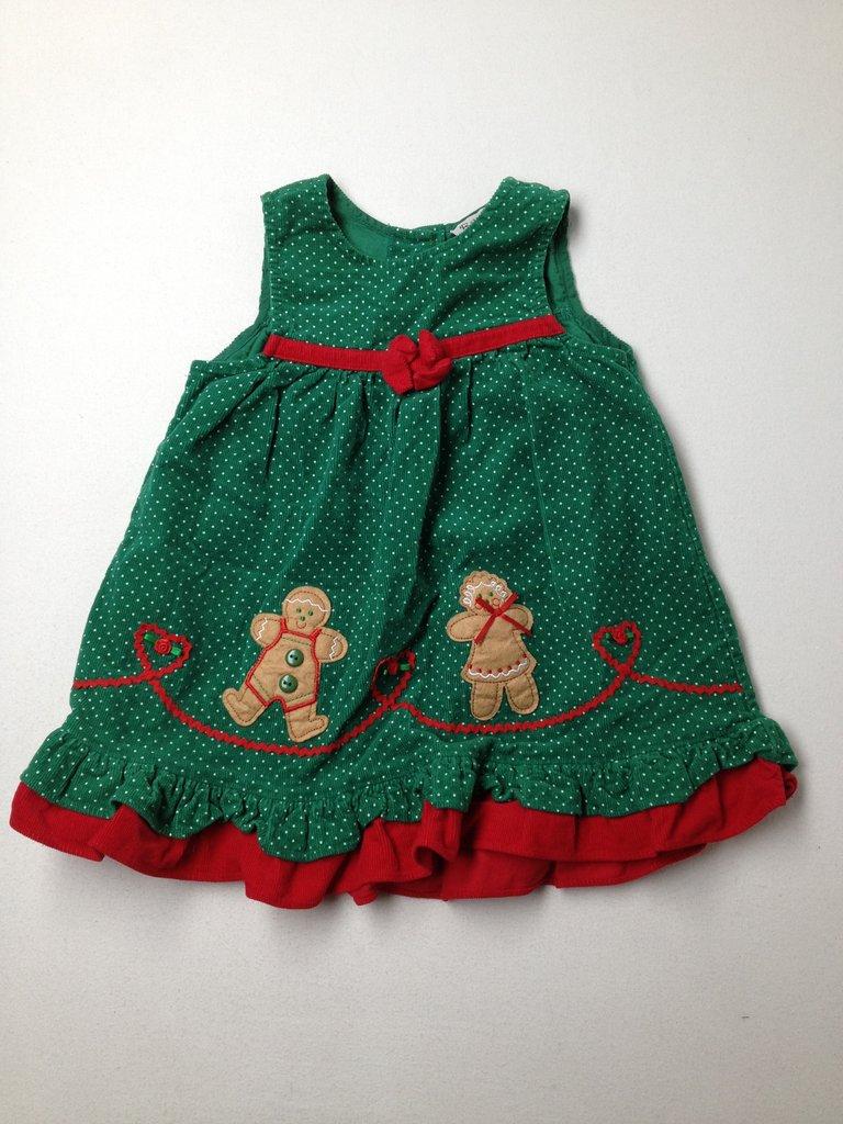 Rare Too Girls Dress Size 4T