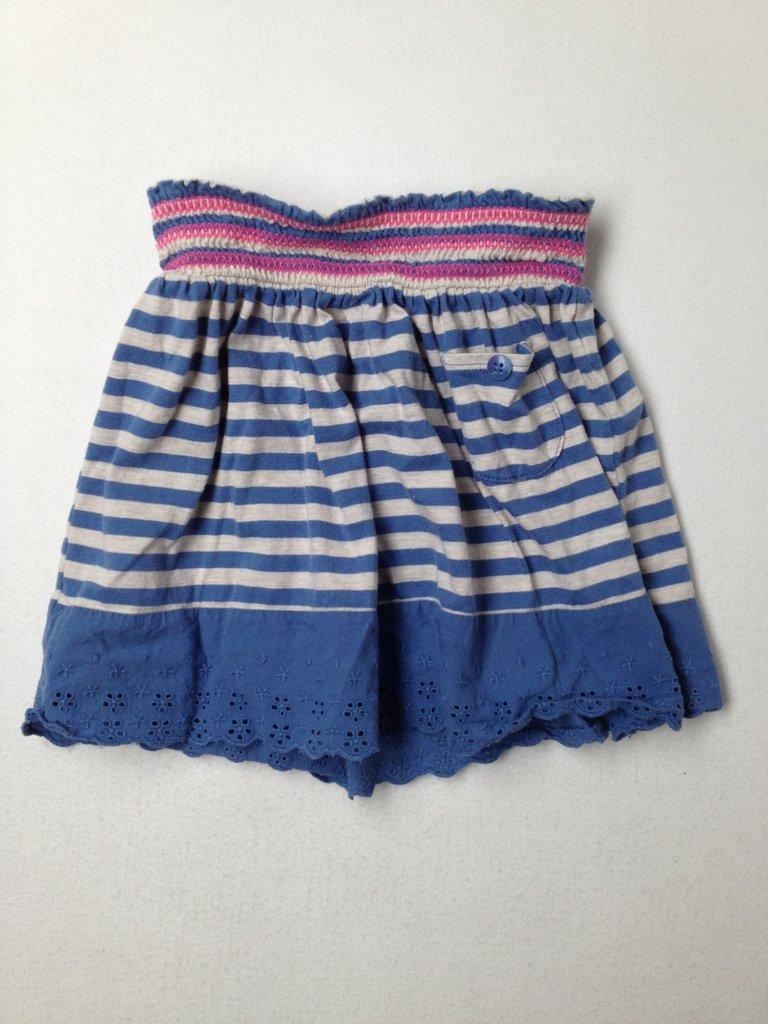 Genuine Kids from Oshkosh Girls Skirt Size 5T