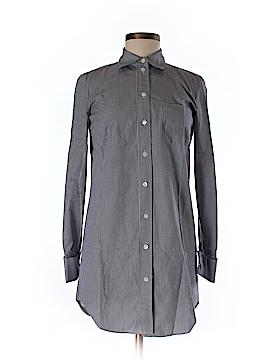 Michael Kors Long Sleeve Button-Down Shirt Size 2