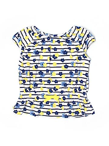 Gymboree Short Sleeve Top Size 6
