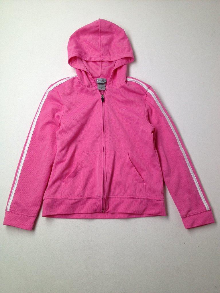 Champion Girls Track Jacket Size M (Youth)