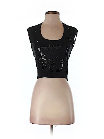 Express Design Studio Women Vest Size XS