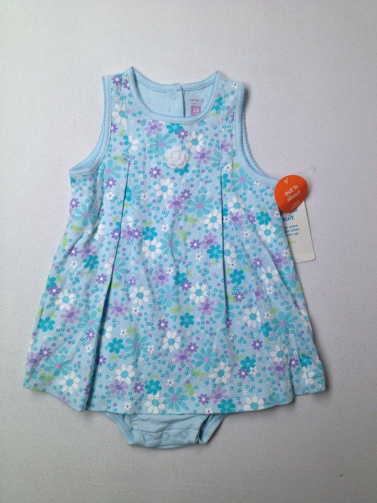 Carter's Girls Dress Size 24 mo