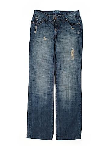 Sacred Blue Jeans 24 Waist