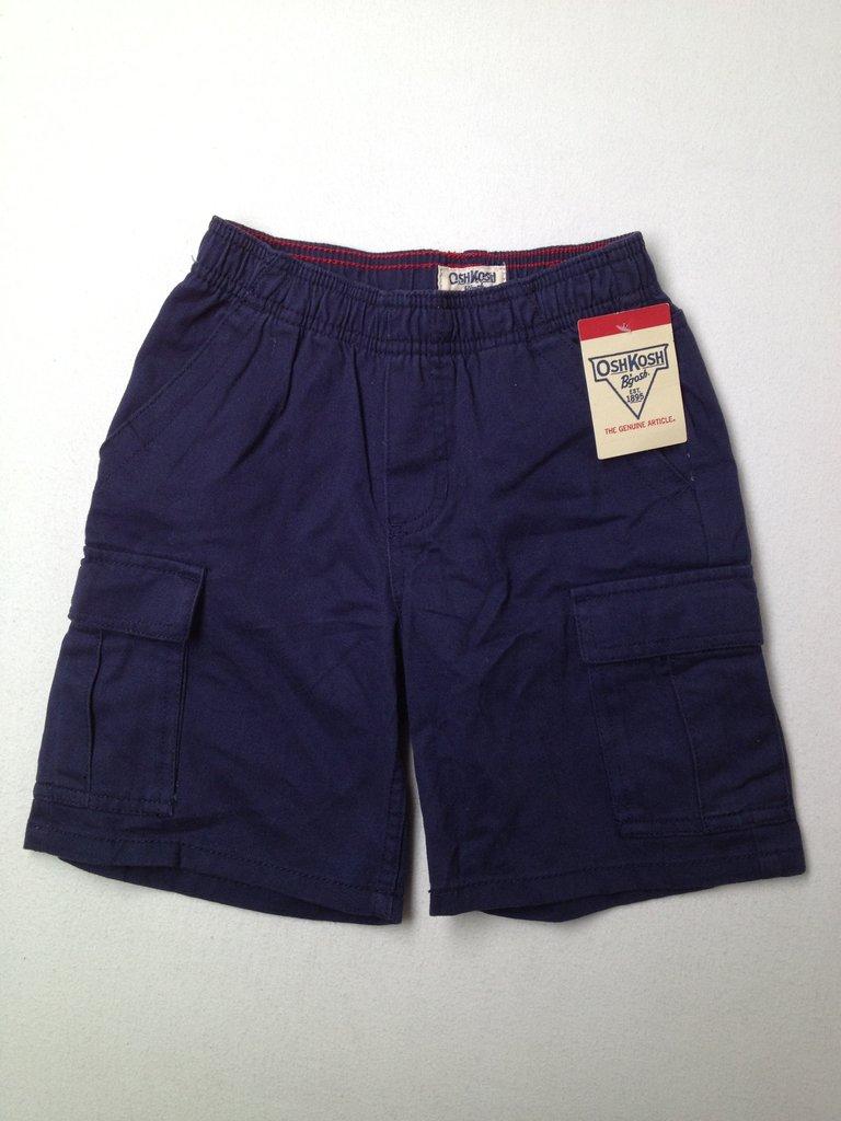 OshKosh B'gosh Boys Cargo Shorts Size 6