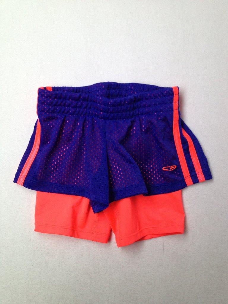 Champion Girls Athletic Shorts Size 4/5 (XS)