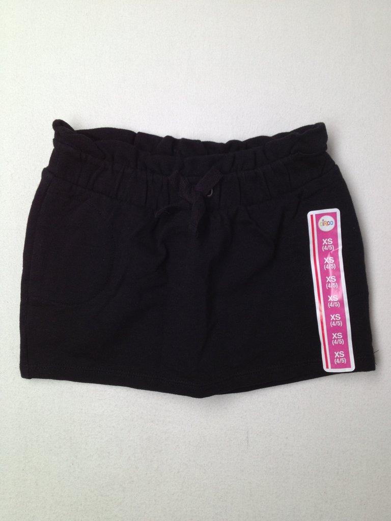Circo Girls Cotton Shorts Size 4-5
