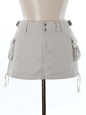 Arizona Jean Company Casual Skirt Size 17