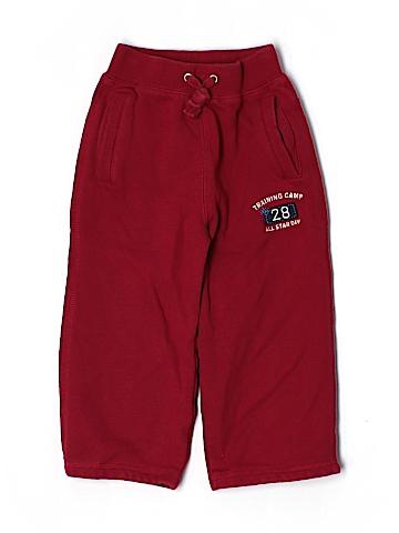 Carter's Sweatpants Size 4T
