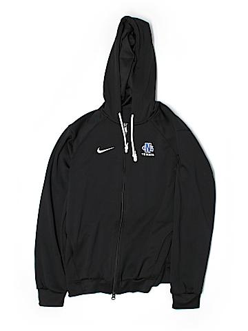 Nike Track Jacket Size S (Youth)