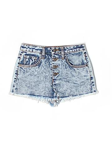Wildfox Denim Shorts 24 Waist