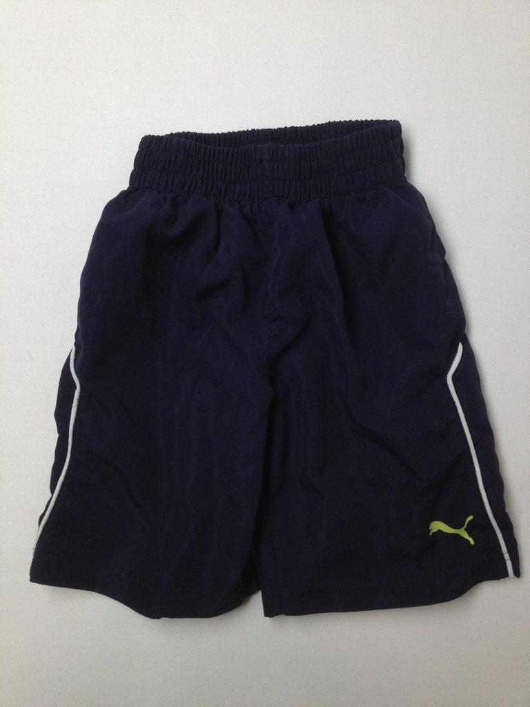 Puma Boys Shorts Size 3T