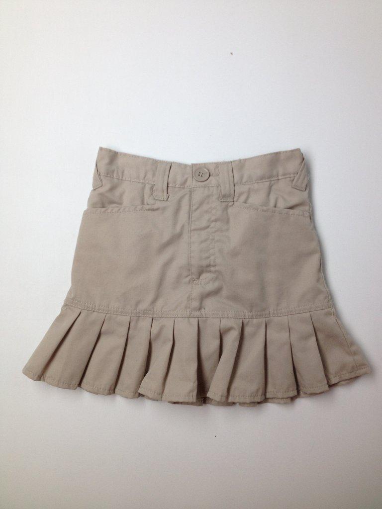 Austin Clothing Co. Girls Skort Size 4