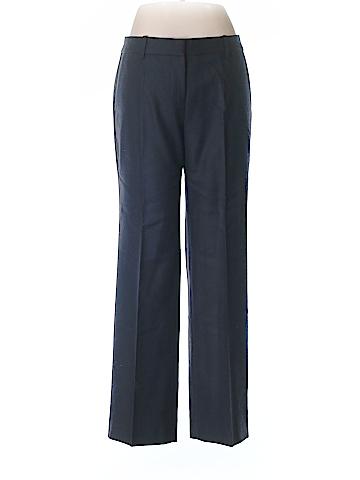 J. Crew Wool Pants Size 6 (Petite)