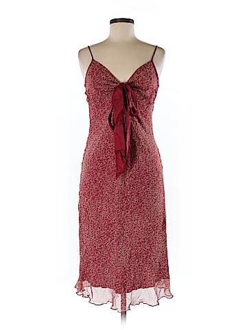 Jonathan Martin Silk Dress Size 6