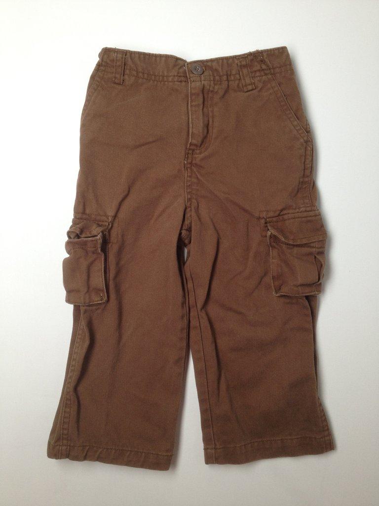 Cherokee Boys Cargo Pants Size 2T