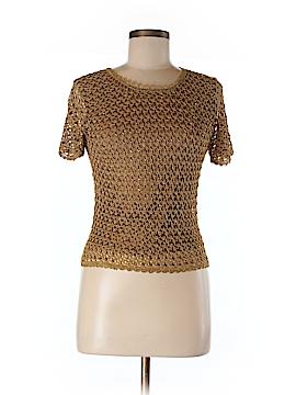 Basix II Short Sleeve Top Size S