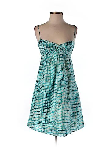 Ann Taylor Silk Dress Size 0