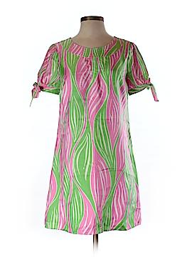 Lilly Pulitzer Silk Dress Size 2