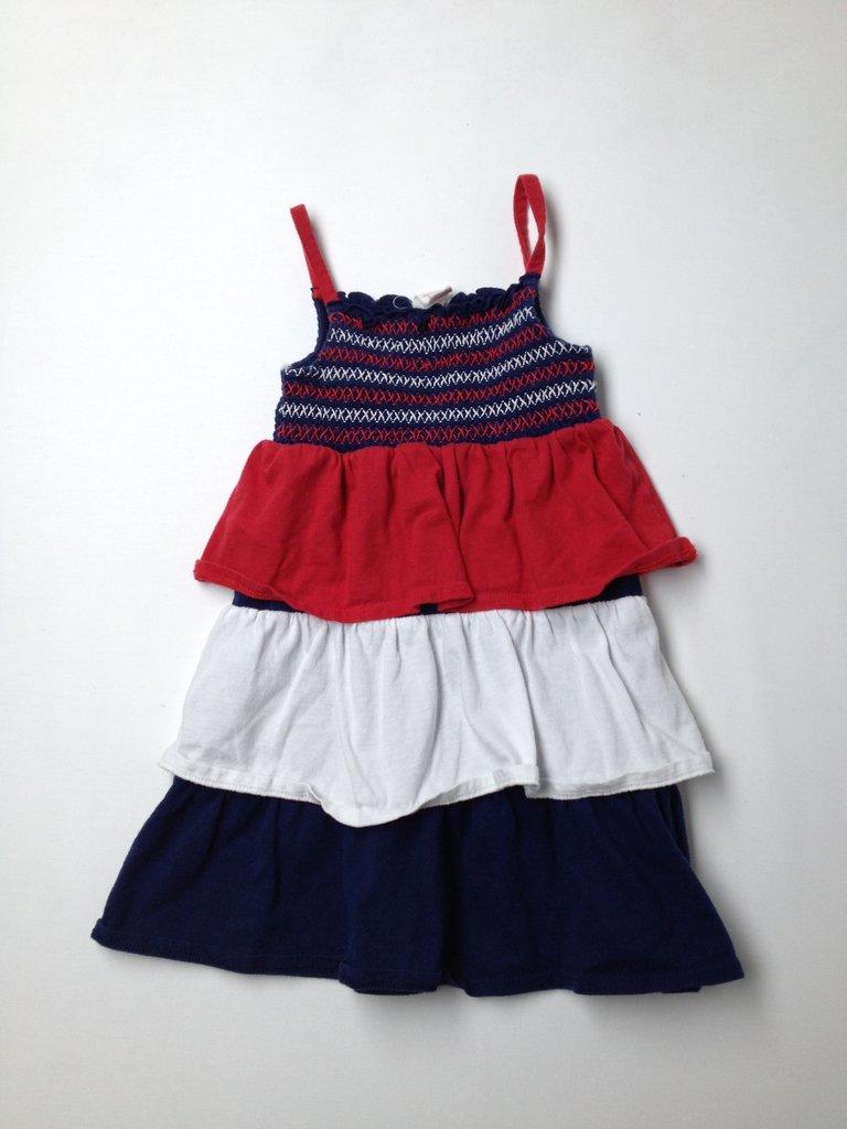 OshKosh B'gosh Girls Dress Size 3