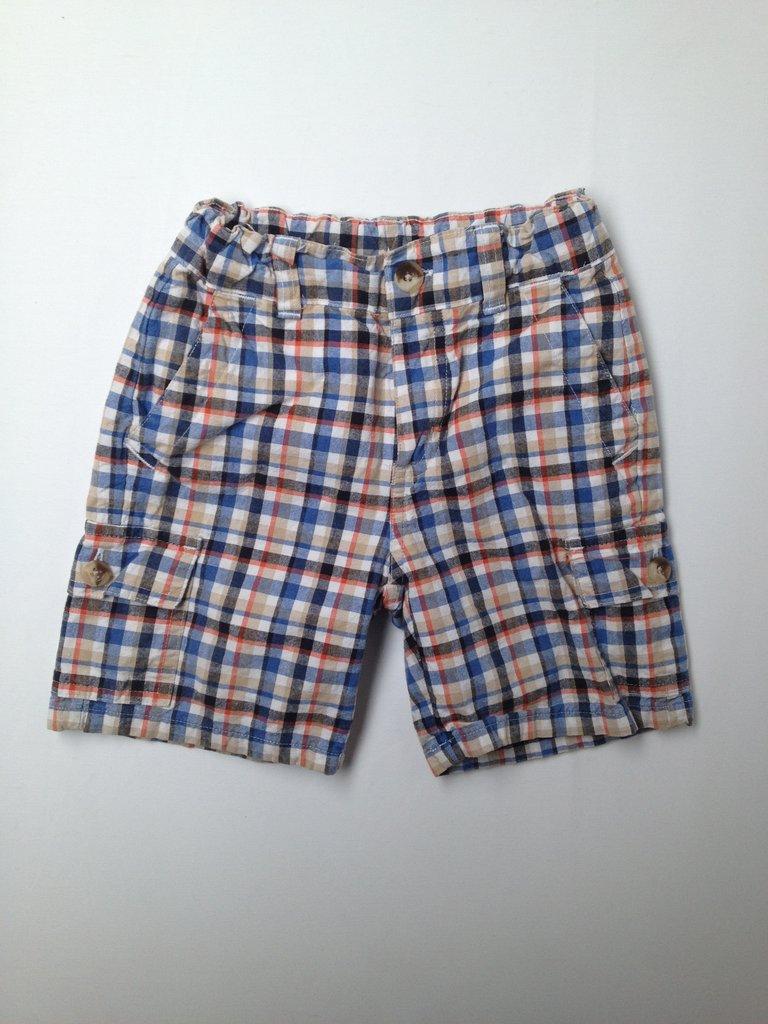 Janie and Jack Boys Cargo Shorts Size 18-24 mo