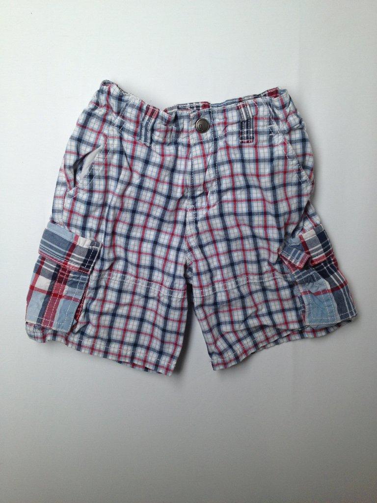 Gymboree Boys Cargo Shorts Size 2T