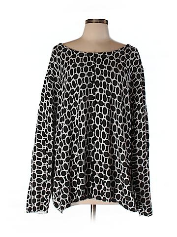 Jessica London Cardigan Size 30/32