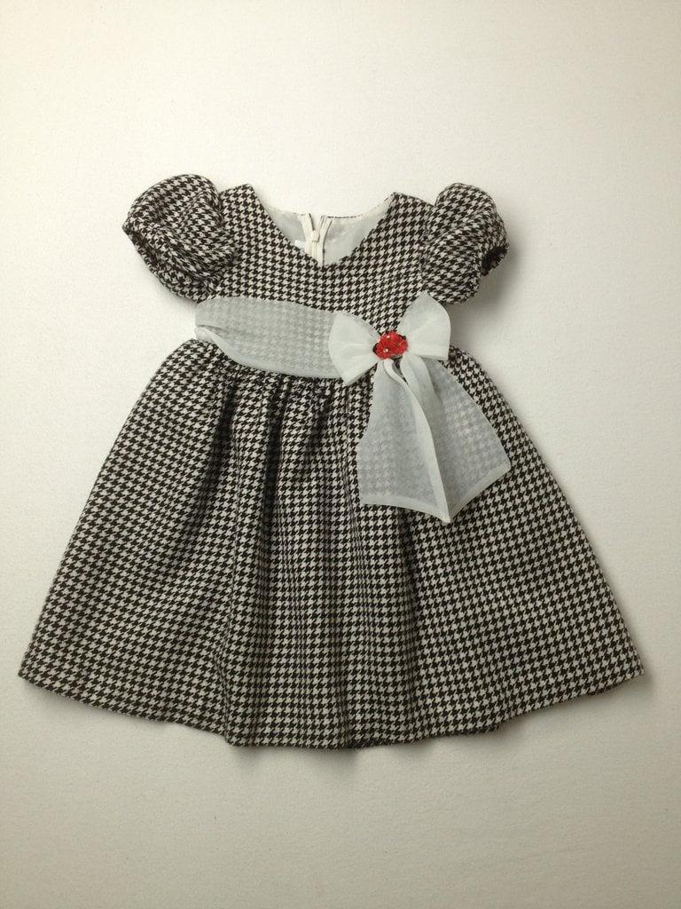 Bonnie Jean Girls Dress Size 3T