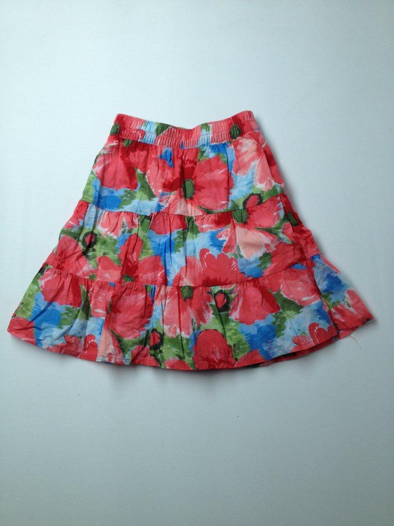 Gymboree Girls Long Skirt Size 5