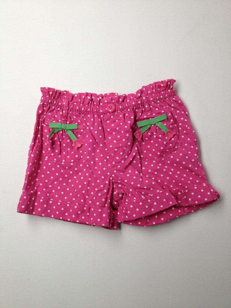 Gymboree Girls Shorts Size 6