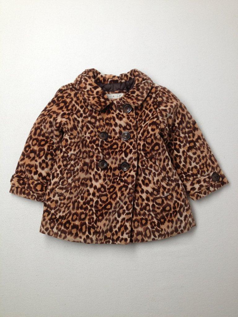 Baby Gap Girls Heavy Jacket Size 2