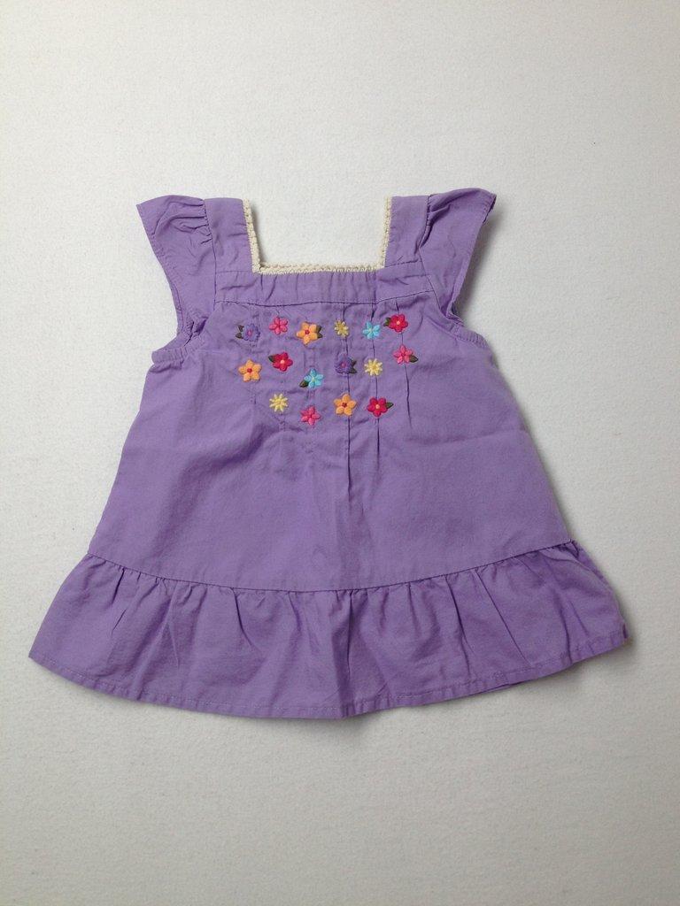 Gymboree Girls Short Sleeve Top Size 18-24 mo