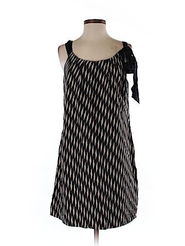 Floreat Silk Dress Size S