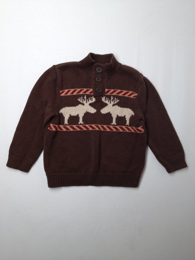 Cherokee Boys Sweatshirt Size 3T