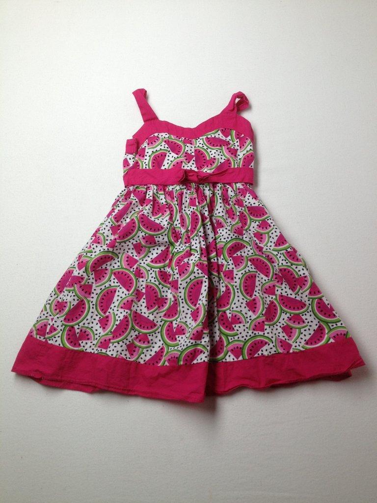 Sweet Heart Rose Girls Dress Size 6