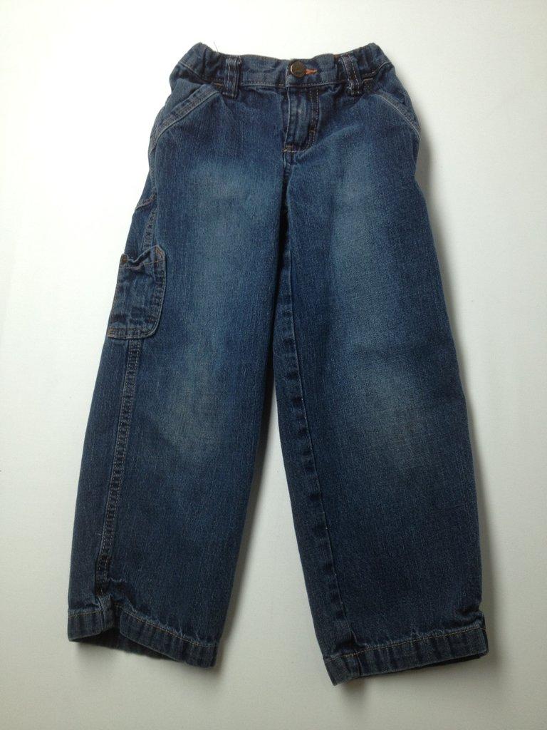 Genuine Kids from Oshkosh Boys Jeans Size 5T