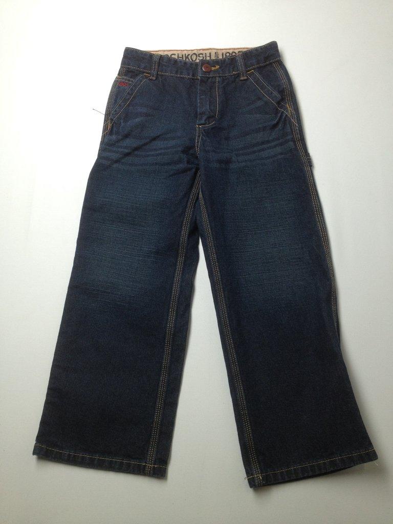 OshKosh B'gosh Boys Jeans Size 7