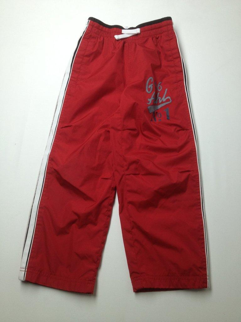 Gap Kids Boys Track Pants Size 6-7