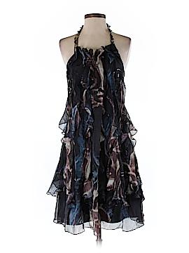 Morrell Maxie Silk Dress Size 4