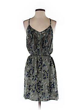 Charlie Jade Silk Dress Size S