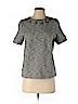 Ann Taylor LOFT Women Sweatshirt Size S (Petite)