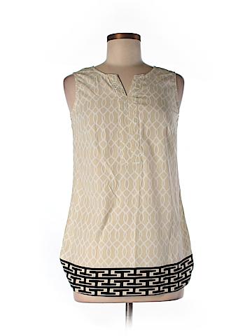 Croft & Barrow  Sleeveless Blouse Size XS